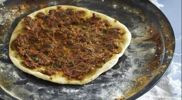 Ламаджо: рецепт приготовления армянского блюда с фото