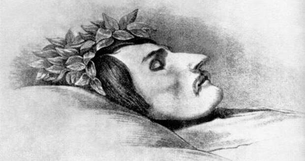 Тайна смерти гениального писателя-мистика