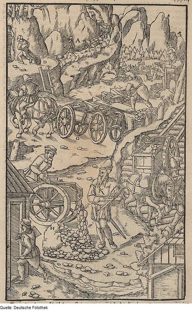 Деревянные счётные бирки из раскопок в Старой Руссе