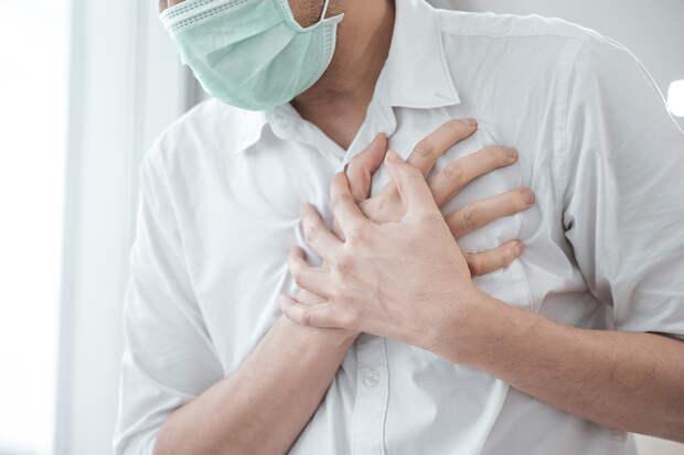 Учёные назвали фактор, вдвое увеличивающий риск смерти от COVID-19