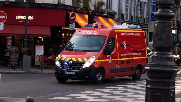 Восемь смертей зафиксировали во Франции после вакцинации AstraZeneca