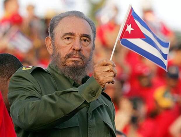 Михаил  Делягин. О роли Фиделя Кастро в мировой политике двадцатого века, а также о возможности дружбы после десятилетий железного занавеса Кубы с США.