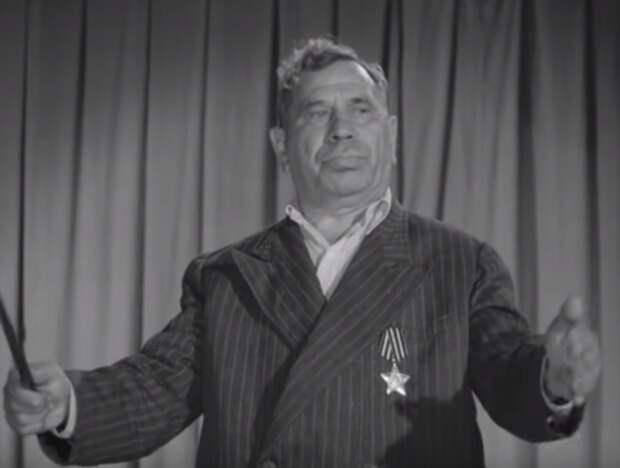 Отец Максима - Максим Перепелица (1955)
