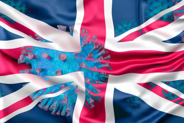 Ученые признали опасность британского штамма коронавируса преувеличенной