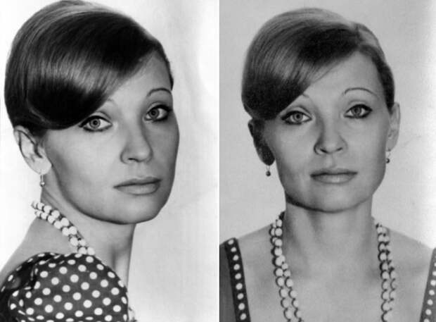 Страсти и странности Светланы Светличной: превратности судьбы первого советского секс-символа