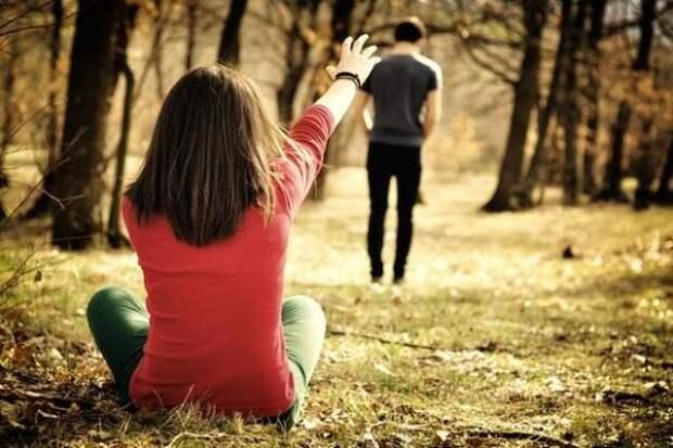 «Почему мужчины не ценят любящих женщин»: честные слова Ремарка