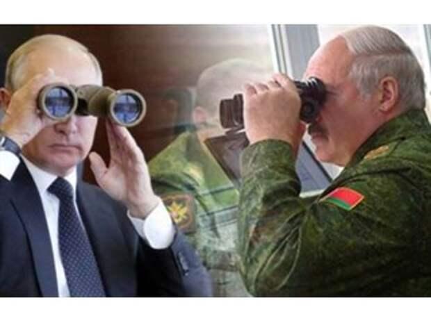 Самая большая загадка белорусского кризиса связана с Украиной
