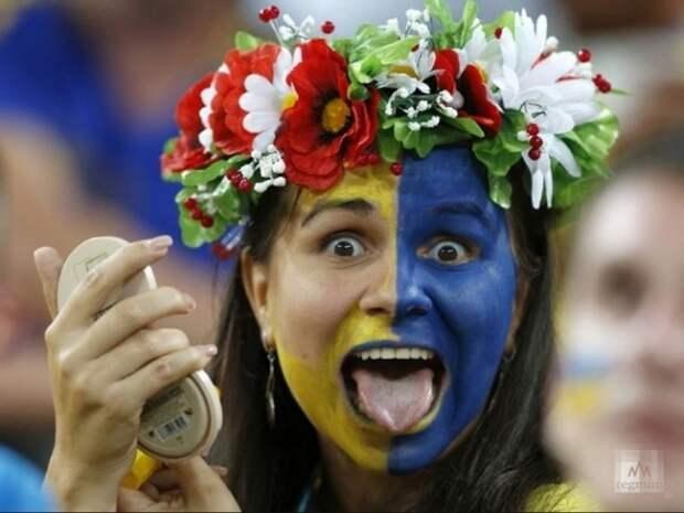 На Украине предложили заменить кириллицу на латиницу