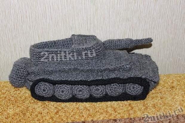 tapok-tank