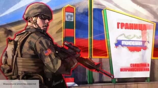Zürcher Zeitung: пограничные маневры армии России привели к неожиданной реакции США