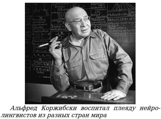 Загадка Альфреда Коржибски