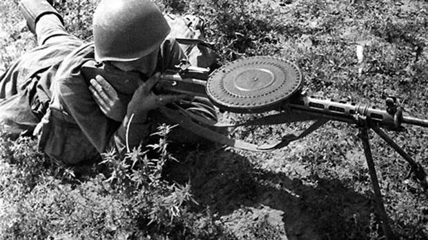 Первый контрудар: как советские пограничники били врага в Великую Отечественную