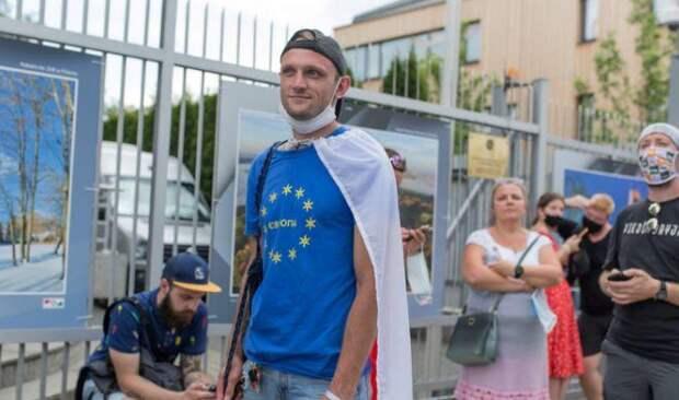 Süddeutsche Zeitung: Берлин боится расколоть ЕС своей поддержкой протестов в Белоруссии