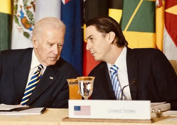 Старшим советником по энергетической безопасности США стал ярый противник «Северного потока — 2»