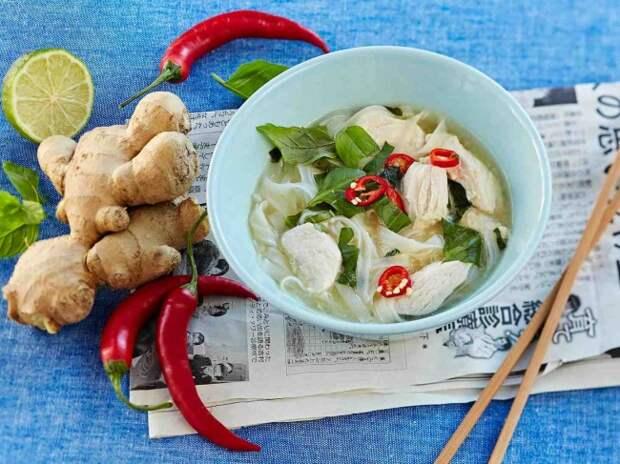 5 вкуснейших супов, которые согреют даже в самые сильные морозы