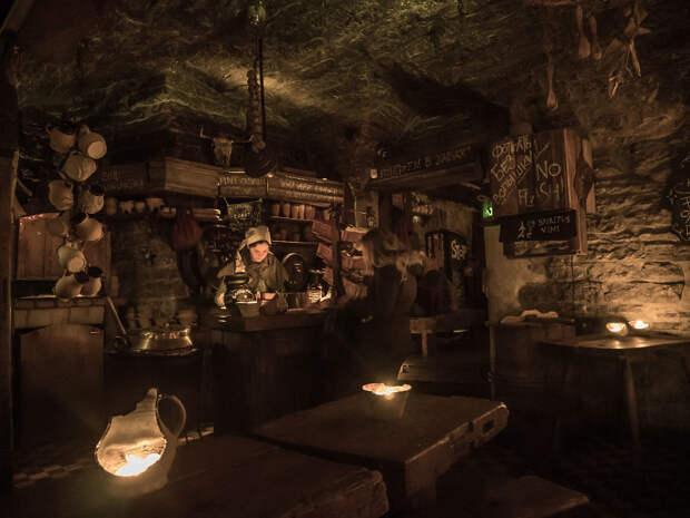 Путешествие во времени: 11 фотографий средневекового Таллина