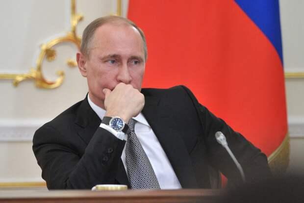 Нацпроекты без спешки — кто игнорирует указы Путина
