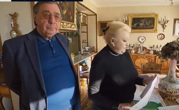 """В доме Цивина и Дрожжиной стало меньше на 1 человека: """"В одной из больниц ее и не стало"""""""