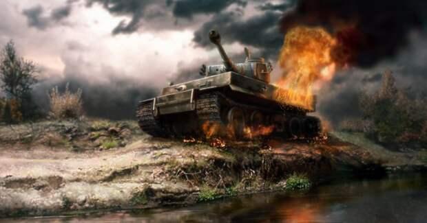 Самый результативный выстрел Великой Отечественной войны