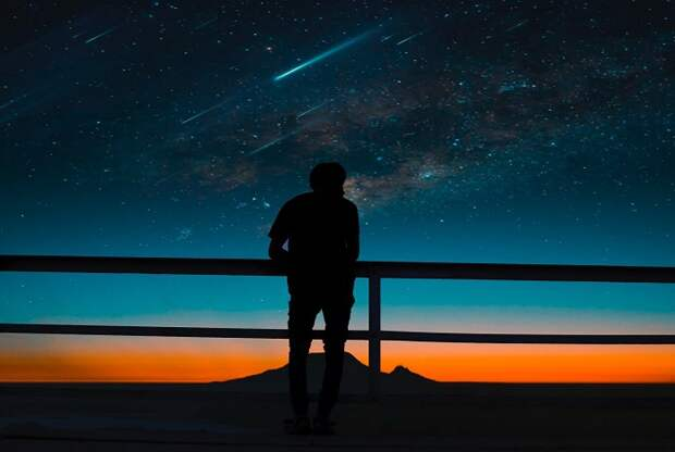 Тест: На какую звезду ночного неба вы похожи?