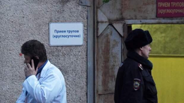 Церемония утилизации: россияне рассказывают оборганизации похорон вовремя пандемии