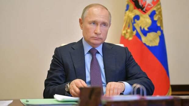 Сергей Марков: Примет ли Путин приглашение на форум мировых лидеров по проблемам климата