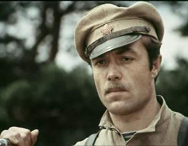 Советские актеры: Александр Денисов