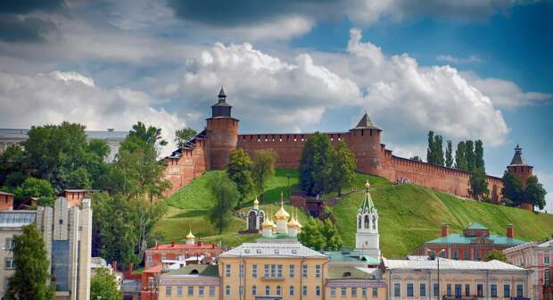 Археологи обнаружили в Нижегородском кремле следы усадьбы XIII века