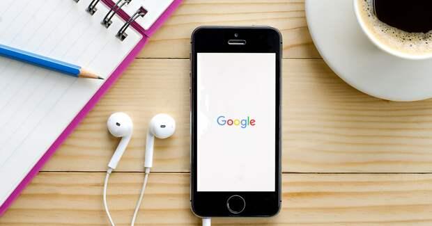 Apple получает до $12 млрд за эксклюзивный статус поиска Google — Минюст США