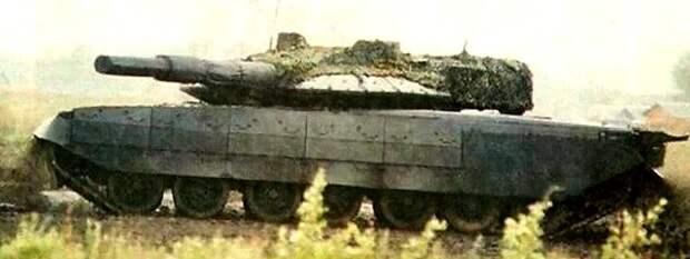 Танк «Черный орел»: почему не состоялся омский прорыв