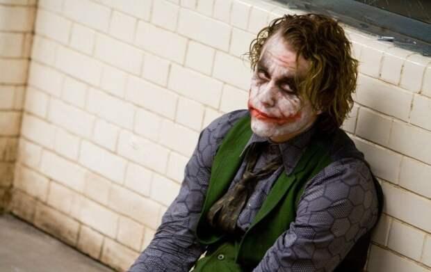 Актёры, которые способны на любые жертвы ради ролей в кино