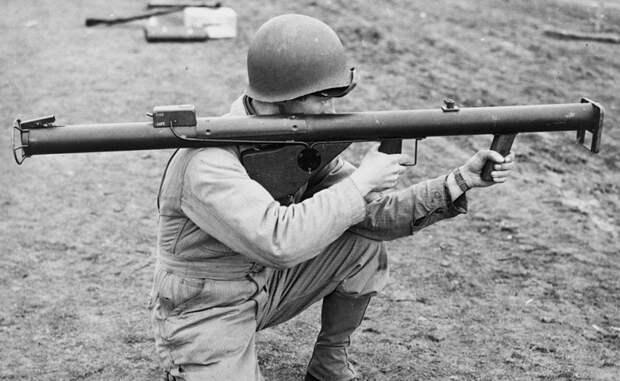 Самое плохое оружие в истории человечества