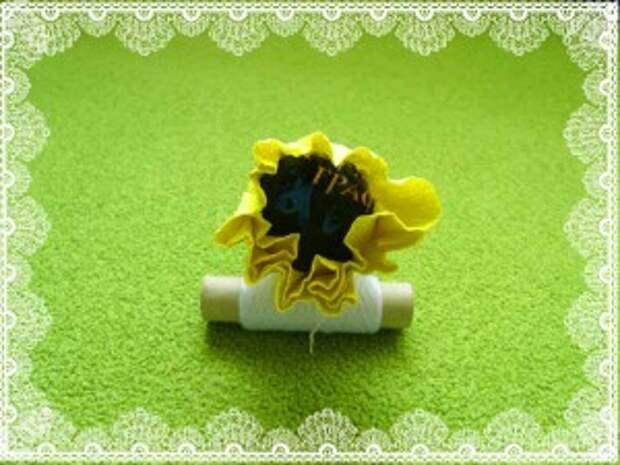 Букет-из-конфет для начинающих