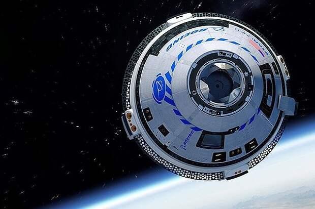 NASA и Boeing подготовили 80 рекомендаций после анализа первого полета корабля Starliner