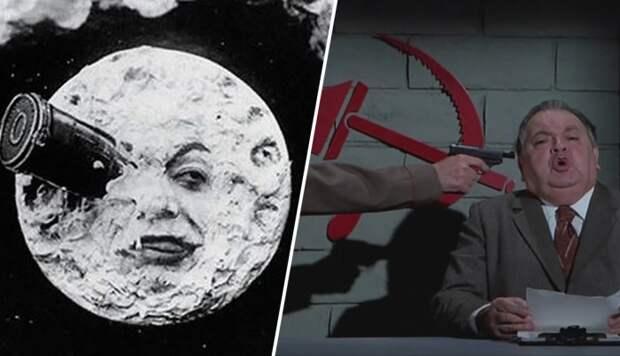 8 крутых фантастических фильмов, которые стали настоящими пророчествами