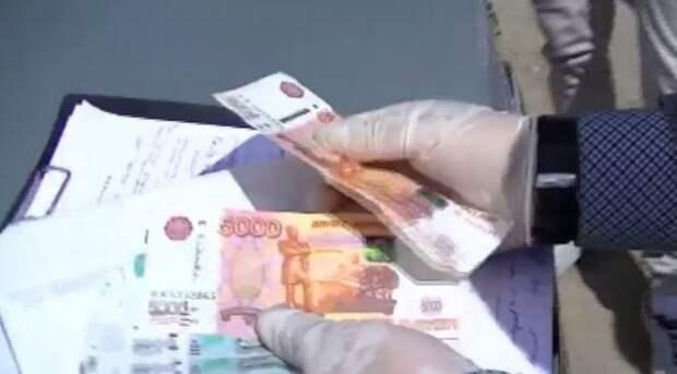 В Керчи гражданин Узбекистана пытался дать взятку сотруднику ФСБ