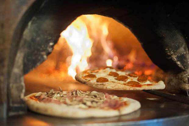 Пицца: история появления и интересные факты