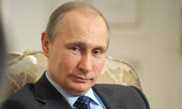 Мое личное мнение. О «Хитром плане Путина» по Украине.