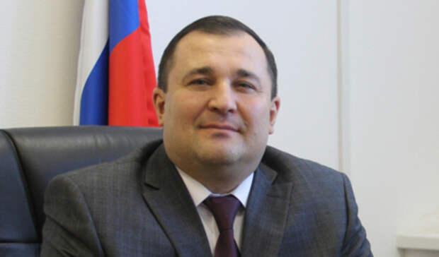 Силовики нагрянули к главе Балахнинского округа Галкину