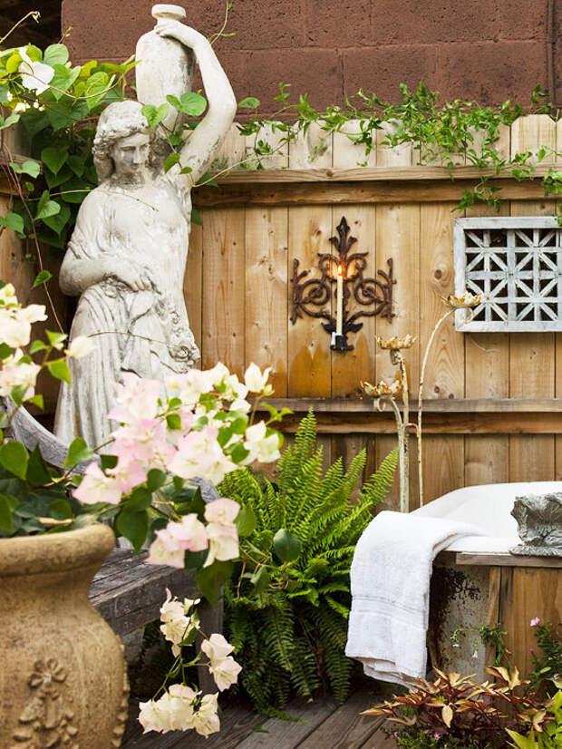 Dott Shetterley Garden