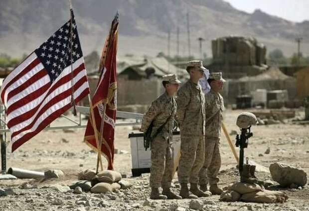 Провал в Афганистане может привести к увольнению большинства американских генералов