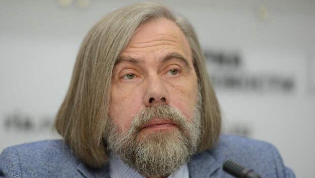 Погребинский прокомментировал разоблачение снайперов на Евромайдане