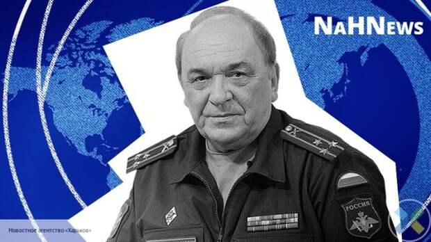 Баранец уверен, что передислокация F-35 подальше от Калининграда не спасет Польшу и США