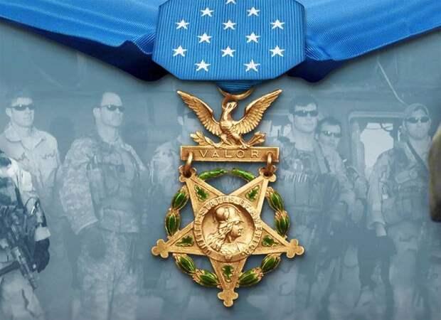 Военные награды США: история, традиции и особенности