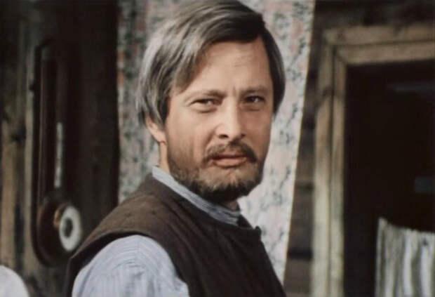 Виктор Сергачев: жизнь, творчество и последняя воля актера
