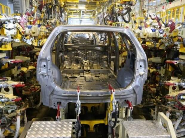 «Автотор» договорился с Калининградом о создании автокластера