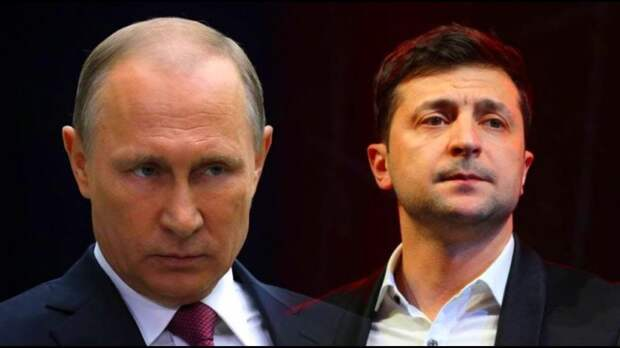 Шустер пугает Зеленского переговорами с КГБ-шником Путиным