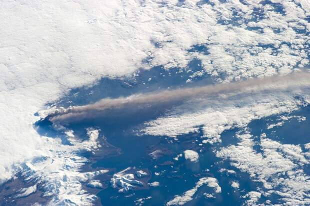 Вулкан Павлова