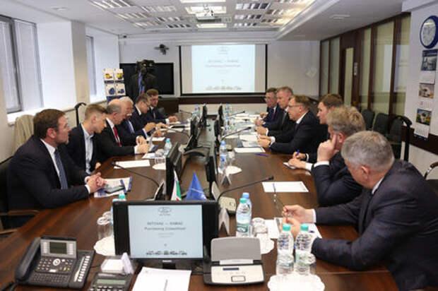 КАМАЗ и АВТОВАЗ хотят объединиться для совместных закупок