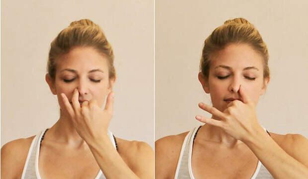 Техника дыхания, которая улучшит ваше настроение